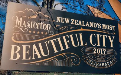 Top 3 reasons to visit Masterton